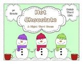 Hot Chocolate - 1st Grade