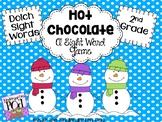 Hot Chocolate - 2nd Grade