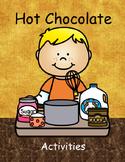 Hot Chocolate Activities