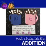 Hot Chocolate Addition - A Craftivity!