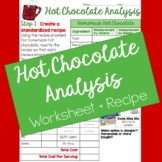 Hot Chocolate Analysis