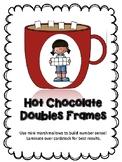 Hot Chocolate Build a Teen Number Mat