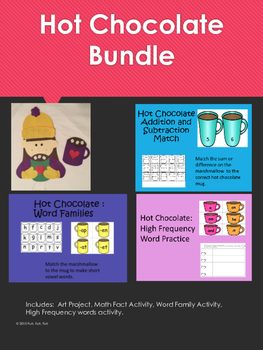 Hot Chocolate Bundle
