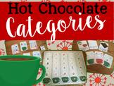 Hot Chocolate Categories