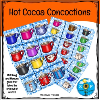 Hot Chocolate Concoctions