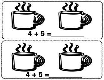 Hot Chocolate Addition