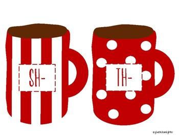 Hot Chocolate Digraphs