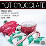 Hot Chocolate Emergent Reader and Mini Literacy Set