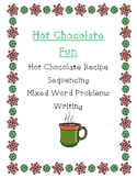 Hot Chocolate Fun