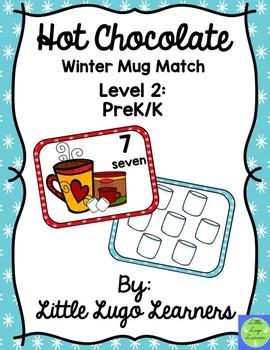 Hot Chocolate (Level 2) Winter Mug Match