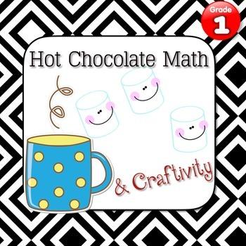 Math Freebie: 1st Grade
