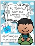 Hot Chocolate Math and Literacy Fun!