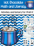 Hot Chocolate Math and Literacy for PreK-K
