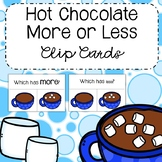 Hot Chocolate More or Less Clip Cards