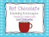 Hot Chocolate - Morning Messages