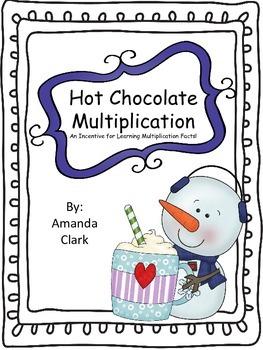 Hot Chocolate Multiplication