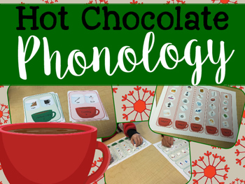 Hot Chocolate Phonology Activities
