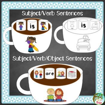 Hot Chocolate Sentences