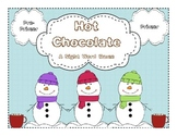 Hot Chocolate Sight Word Game