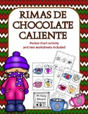 Hot Chocolate Spanish Rhymes/ Rimas en español