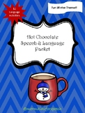 Hot Chocolate Speech and Language Packet