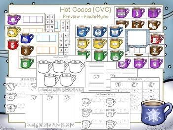 Hot Cocoa {CVC}