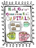 Hot Cocoa & Cinnamon Roll Capitals