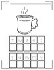 Hot Cocoa: Fine Motor and Writing Packet