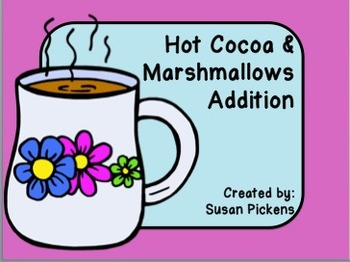 Hot Cocoa & Marshmallows Addition