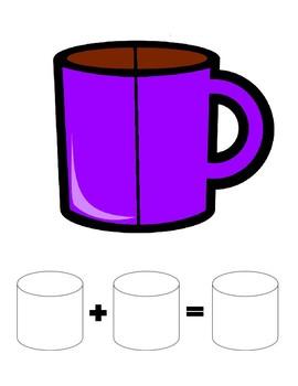 Hot Cocoa Math