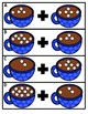 Hot Cocoa Math Activities