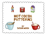 Hot Cocoa Patterns