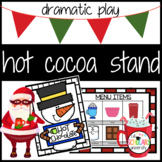 Hot Cocoa Stand - Dramatic Play