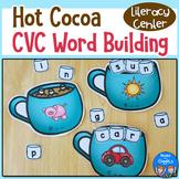 Hot Cocoa Winter CVC Activity
