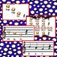 Hot Cross Buns: From Beginning Rhythms to Recorder Playing