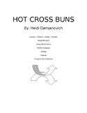 Hot Cross Buns (comprehensive music lesson)