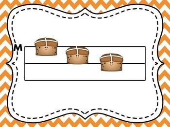 Hot Cross Buns for Orff Instruments