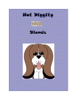Hot Diggity Dog Blends