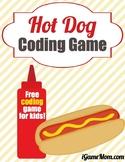 Hot Dog Coding Game