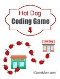Hot Dog Coding Game 4 - How to Debug