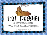 """Sight Words: """"Hot Doggie!"""" Fry Words Game - The First Hundred Edition"""