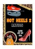 Hot Heels 2 RATIOS
