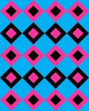 Hot Pink Diamond Backgrounds
