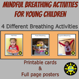 Mindful Breathing Activities for Young Children