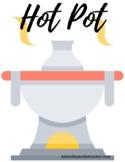 Hot Pot Reward, FREEbie