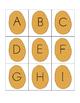 Hot Potato - Capital & Lowercase Letter Cards