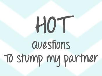 Hot Question Prompts