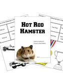 Hot Rod Hamster book activities