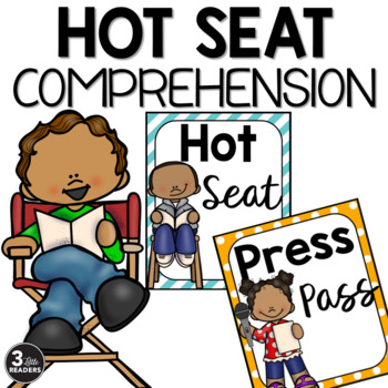 Hot Seat Comprehension