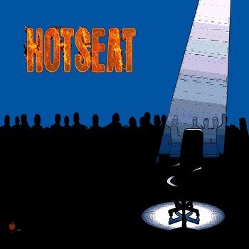 Hot Seat - 4th grade Ice Breaker